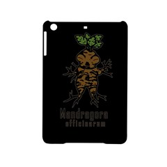 Mandrake Plant Ipad Mini 2 Hardshell Cases