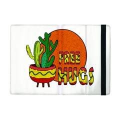 Cactus   Free Hugs Ipad Mini 2 Flip Cases