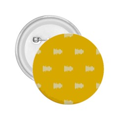 Waveform Disco Wahlin Retina White Yellow 2 25  Buttons