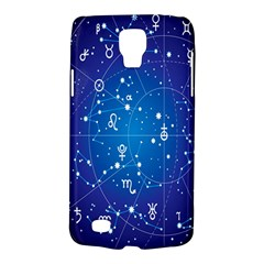 Astrology Illness Prediction Zodiac Star Galaxy S4 Active by Mariart