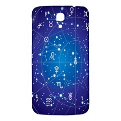 Astrology Illness Prediction Zodiac Star Samsung Galaxy Mega I9200 Hardshell Back Case by Mariart