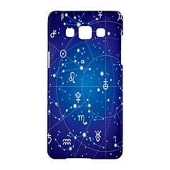 Astrology Illness Prediction Zodiac Star Samsung Galaxy A5 Hardshell Case  by Mariart