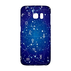 Astrology Illness Prediction Zodiac Star Galaxy S6 Edge by Mariart