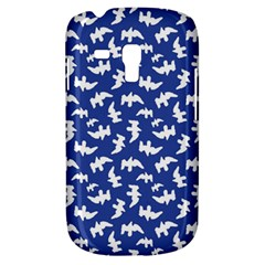 Birds Silhouette Pattern Galaxy S3 Mini by dflcprintsclothing