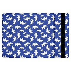 Birds Silhouette Pattern Ipad Air Flip by dflcprintsclothing