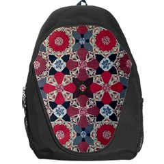 Beautiful Art Pattern Backpack Bag by Nexatart