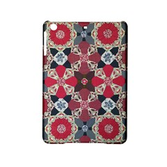 Beautiful Art Pattern Ipad Mini 2 Hardshell Cases by Nexatart