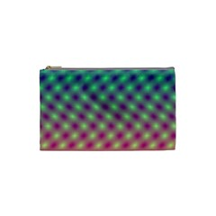 Art Patterns Cosmetic Bag (small)