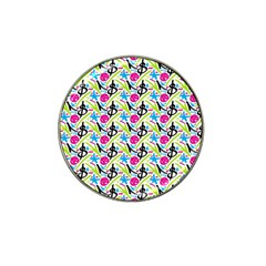 Cool Graffiti Patterns  Hat Clip Ball Marker (10 Pack)