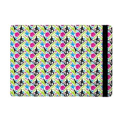 Cool Graffiti Patterns  Ipad Mini 2 Flip Cases by Nexatart