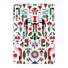 Abstract Peacock Samsung Galaxy Tab Pro 10 1 Hardshell Case