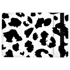 Leopard Skin Ipad Air 2 Flip