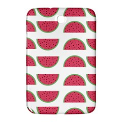 Watermelon Pattern Samsung Galaxy Note 8 0 N5100 Hardshell Case  by Nexatart