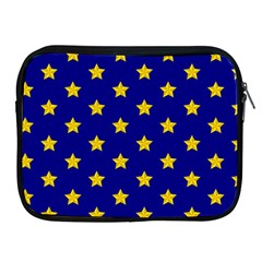 Star Pattern Apple Ipad 2/3/4 Zipper Cases
