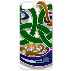 Celtic Ornament Apple Iphone 5 Classic Hardshell Case