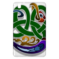 Celtic Ornament Samsung Galaxy Tab Pro 8 4 Hardshell Case