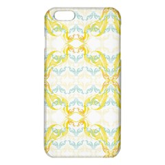 Crane White Yellow Bird Eye Animals Face Mask Iphone 6 Plus/6s Plus Tpu Case by Mariart