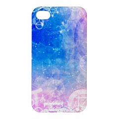 Horoscope Compatibility Love Romance Star Signs Zodiac Apple Iphone 4/4s Premium Hardshell Case