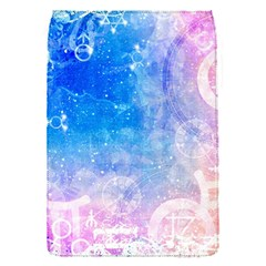 Horoscope Compatibility Love Romance Star Signs Zodiac Flap Covers (s)  by Mariart