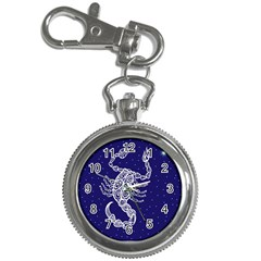 Scorpio Zodiac Star Key Chain Watches by Mariart