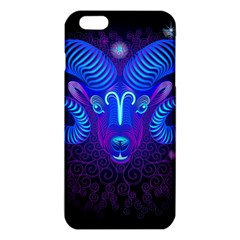 Sign Aries Zodiac Iphone 6 Plus/6s Plus Tpu Case by Mariart