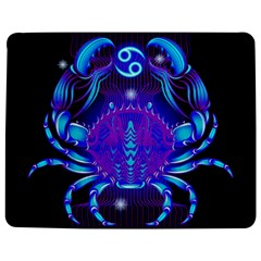 Sign Cancer Zodiac Jigsaw Puzzle Photo Stand (rectangular) by Mariart