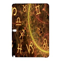 Romance Zodiac Star Space Samsung Galaxy Tab Pro 10 1 Hardshell Case by Mariart