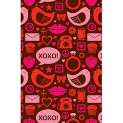 Xoxo! 5 5  X 8 5  Notebooks by Nexatart