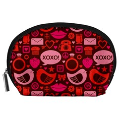 Xoxo! Accessory Pouches (large)
