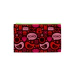 Xoxo! Cosmetic Bag (XS) Front