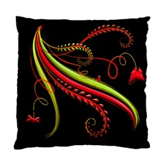 Cool Pattern Designs Standard Cushion Case (two Sides)
