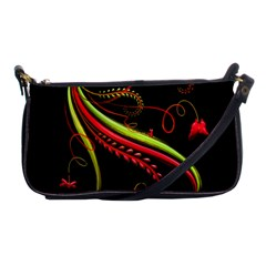 Cool Pattern Designs Shoulder Clutch Bags