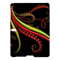 Cool Pattern Designs Samsung Galaxy Tab S (10 5 ) Hardshell Case  by Nexatart