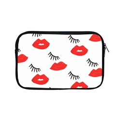 Smooch Pattern Design Apple Macbook Pro 13  Zipper Case by Nexatart