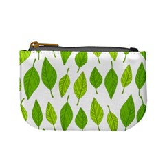 Spring Pattern Mini Coin Purses by Nexatart