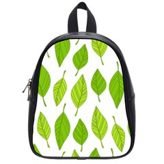 Spring Pattern School Bags (small)