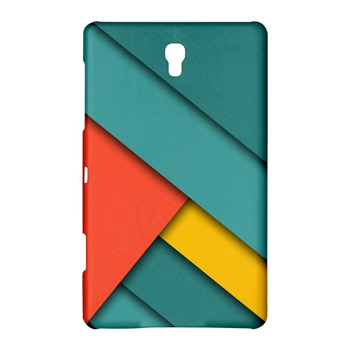 Color Schemes Material Design Wallpaper Samsung Galaxy Tab S (8.4 ) Hardshell Case