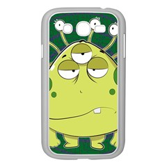 The Most Ugly Alien Ever Samsung Galaxy Grand Duos I9082 Case (white) by Catifornia