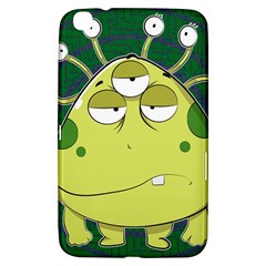 The Most Ugly Alien Ever Samsung Galaxy Tab 3 (8 ) T3100 Hardshell Case  by Catifornia
