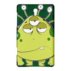 The Most Ugly Alien Ever Samsung Galaxy Tab S (8 4 ) Hardshell Case  by Catifornia