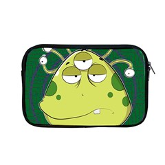 The Most Ugly Alien Ever Apple Macbook Pro 13  Zipper Case by Catifornia