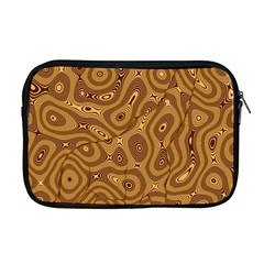 Giraffe Remixed Apple Macbook Pro 17  Zipper Case by Nexatart