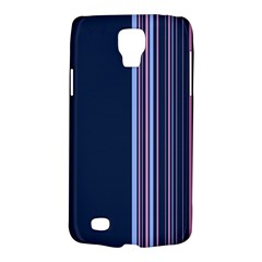Lines Galaxy S4 Active by ValentinaDesign