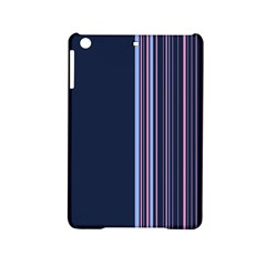 Lines Ipad Mini 2 Hardshell Cases by ValentinaDesign