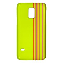 Lines Galaxy S5 Mini by ValentinaDesign