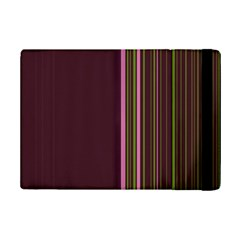 Lines Ipad Mini 2 Flip Cases by ValentinaDesign
