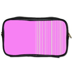 Lines Toiletries Bags by ValentinaDesign