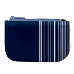 Lines Large Coin Purse