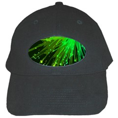 Big Bang Black Cap