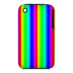 Rainbow Gradient Iphone 3s/3gs